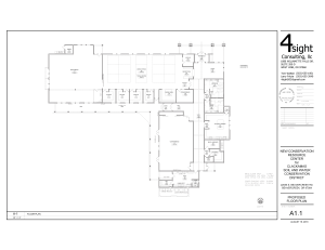 CSWCD Revised building plan