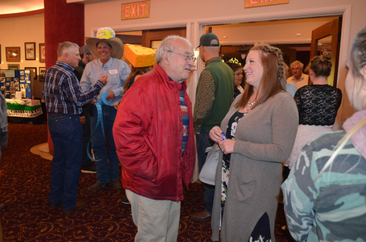 Outdoors film festival to benefit conservation work